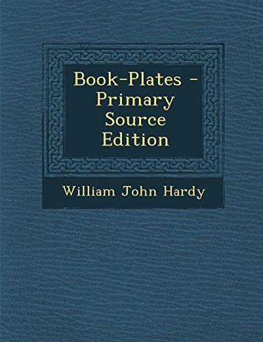 9781289388294: Book-Plates