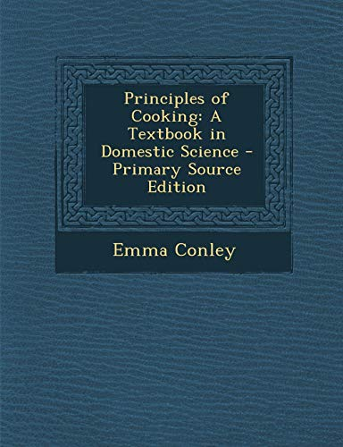 9781359725974 principles of cooking a textbook in domestic science 9781289400453 principles of cooking a textbook in domestic science thecheapjerseys Choice Image