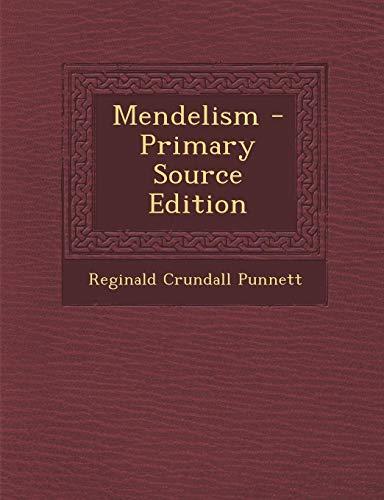 9781289416942: Mendelism