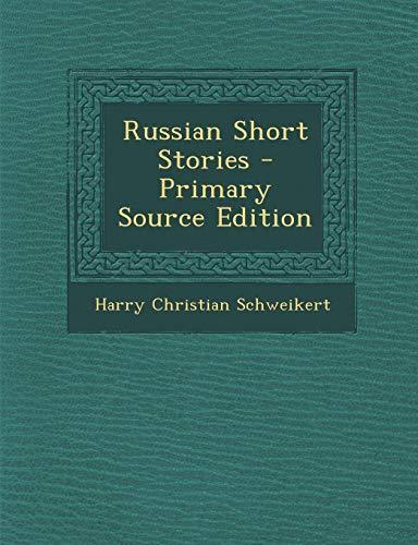 9781289457815: Russian Short Stories