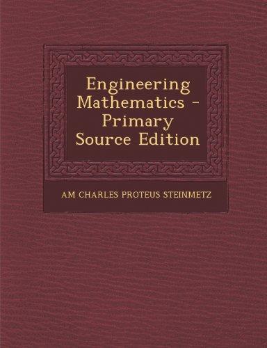 9781289937850: Engineering Mathematics