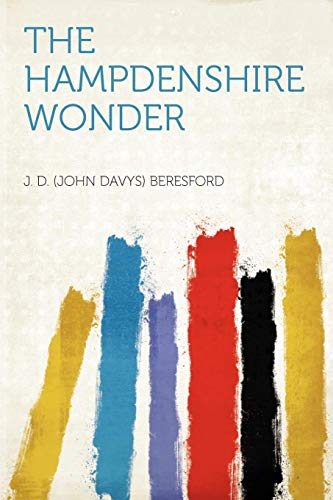 9781290025386: The Hampdenshire Wonder