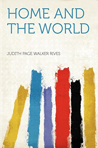 9781290065788: Home and the World