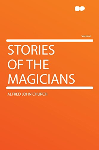 9781290158985: Stories of the Magicians