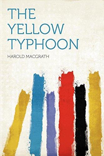 9781290281331: The Yellow Typhoon