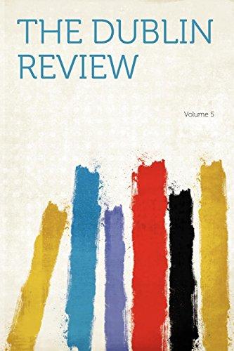 The Dublin Review Volume 5 (Paperback)