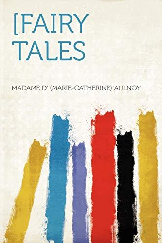 9781290804578: [Fairy Tales