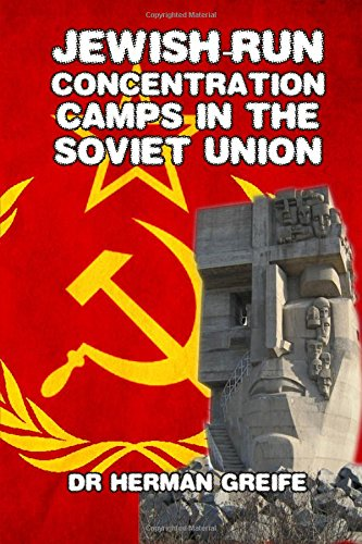 9781291002751: Jewish-Run Concentration Camps in the Soviet Union