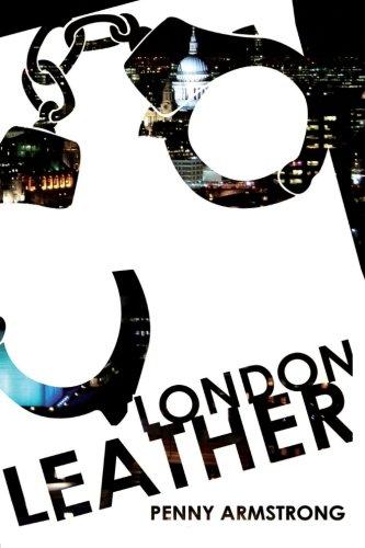 9781291006834: London Leather