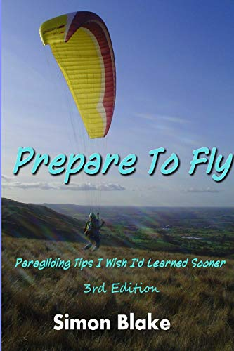 9781291012934: Prepare to Fly