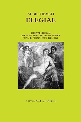 9781291028249: Tibulli Elegiae (Latin Edition)