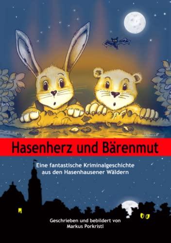 9781291031867: Hasenherz Und B Renmut