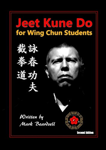 9781291034233: Jeet Kune Do for Wing Chun Students