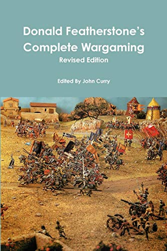 9781291034769: Donald Featherstone's Complete Wargaming Revised Edition