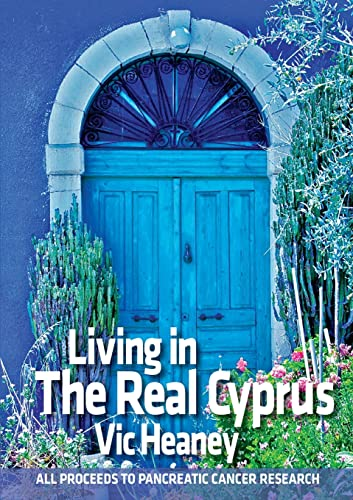 9781291077834: Living In The Real Cyprus