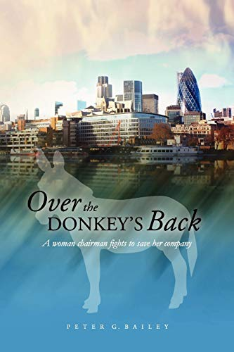 'Over the Donkey's Back' (1291079432) by Peter G Bailey