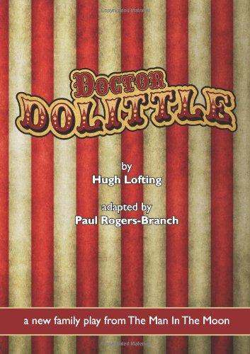 9781291080520: Doctor Dolittle