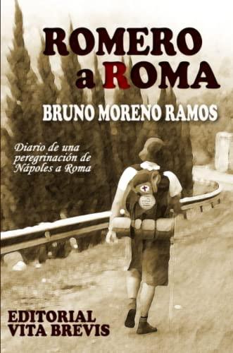 9781291087000: Romero a Roma (Spanish Edition)