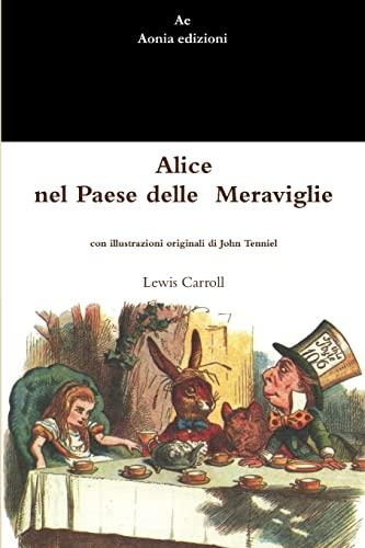 9781291093209: Alice nel Paese delle Meraviglie