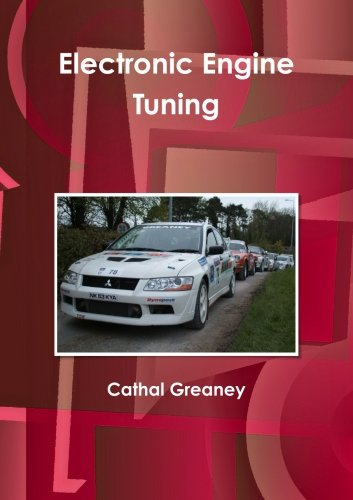9781291094701: Electronic Engine Tuning