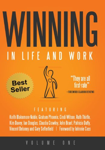 9781291096767: Winning in Life and Work: Vol 1