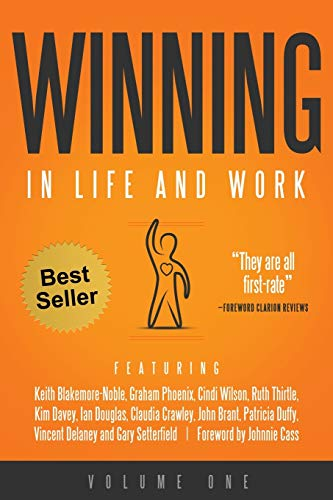 9781291096774: Winning in Life and Work: Vol 1