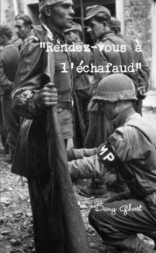9781291098419: Rendez-vous l'Žchafaud (French Edition)