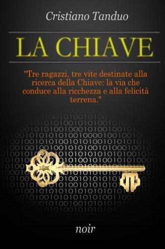 9781291098440: La Chiave