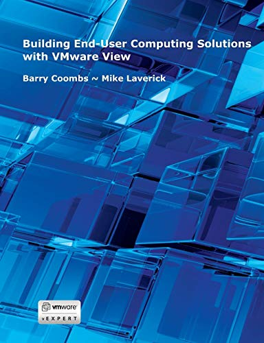 9781291103731: Building End-User Computing Solutions with Vmware View