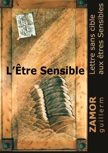 9781291111743: L'être Sensible (French Edition)