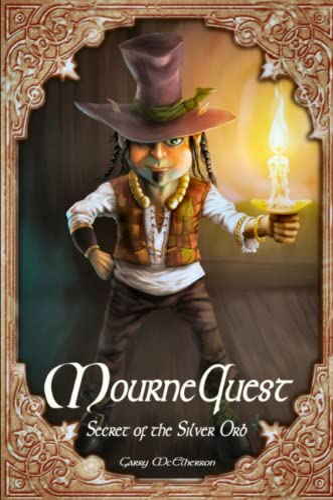 9781291115116: MourneQuest
