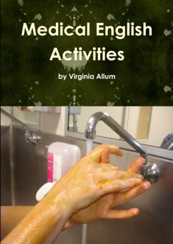 9781291160277: Medical English Activities