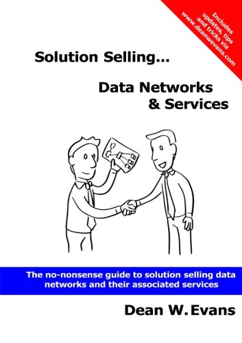 9781291179811: Solution Selling.Data Networks & Services