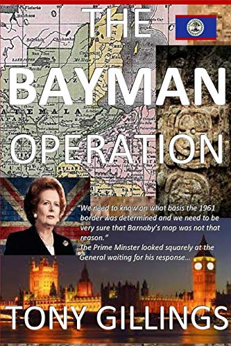 9781291188134: The Bayman Operation