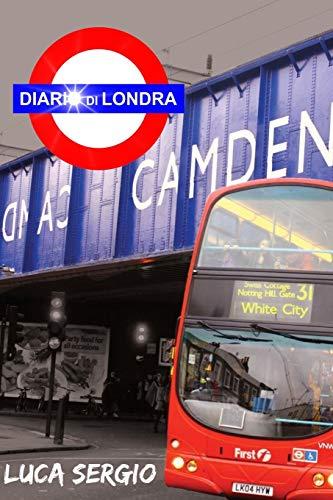 9781291196658: Diario di Londra