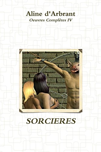 9781291201369: Sorcières (French Edition)