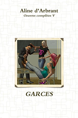 9781291201512: Garces (French Edition)