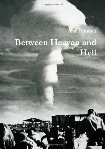 9781291209280: Between Heaven and Hell