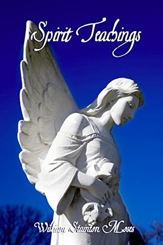 9781291213997: Spirit Teachings