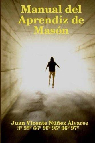 9781291216080: Manual del Aprendiz de Mason
