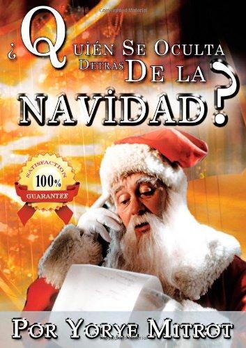 9781291220735: 'Quien Se Oculta Detras De La Navidad?