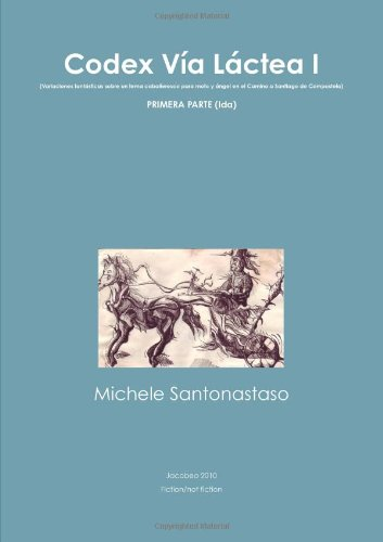 9781291224474: Codex Vía Láctea I_es (Spanish Edition)