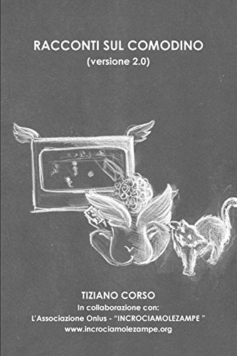 9781291224702: Racconti Sul Comodino (versione 2.0) (Italian Edition)