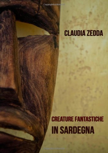 9781291230178: Creature Fantastiche in Sardegna