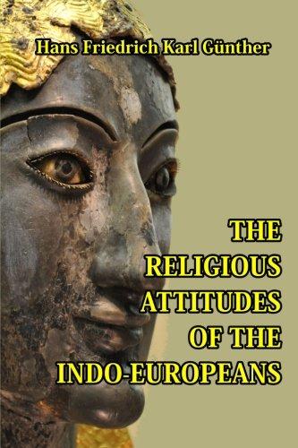 9781291230208: The Religious Attitudes of the Indo-Europeans