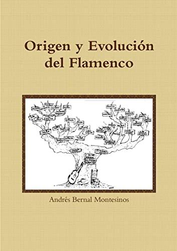 9781291242447: Origen y evolución del Flamenco (Spanish Edition)