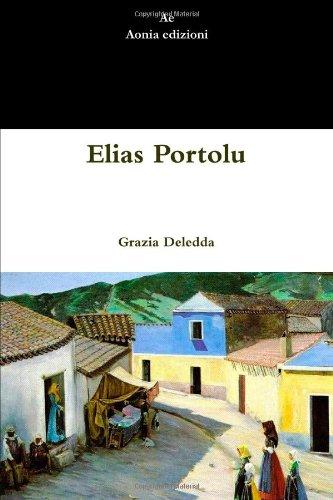 9781291262346: Elias Portolu