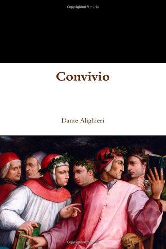 9781291270044: Convivio