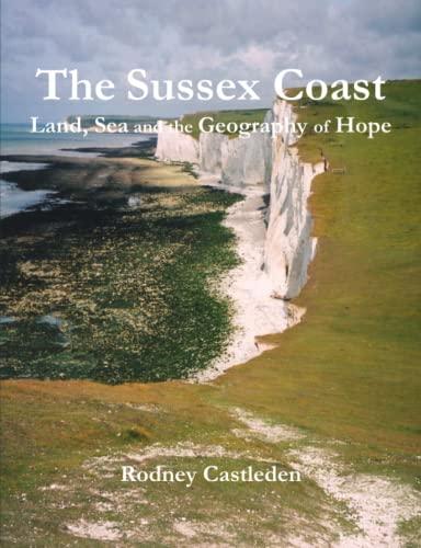 9781291285826: The Sussex Coast