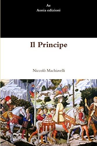 9781291311457: Il principe
